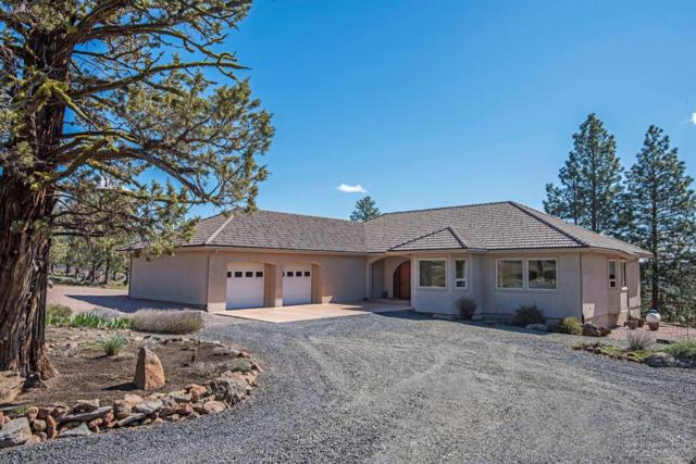 17715 Mountain View Road, Sisters, OR 97759 (MLS #201902620) :: Fred Real Estate Group of Central Oregon