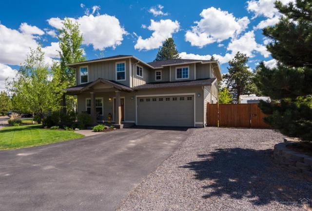 20939 Miramar Drive, Bend, OR 97702 (MLS #201902633) :: Team Birtola | High Desert Realty