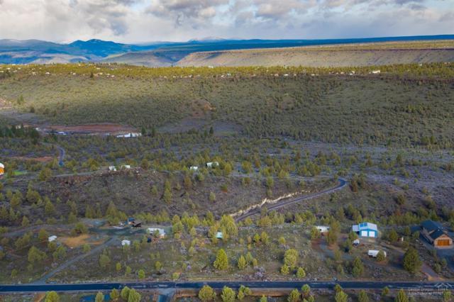 11796 SW Upper Canyon Rim Drive, Culver, OR 97734 (MLS #201902641) :: Team Birtola | High Desert Realty