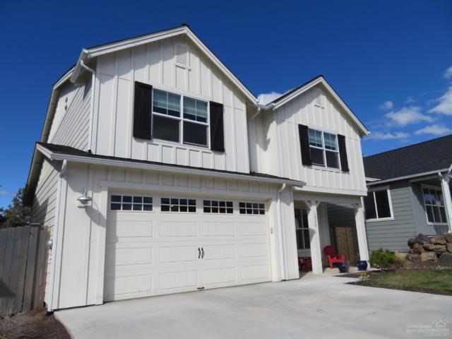 1306 NE Hoover Loop, Bend, OR 97701 (MLS #201902658) :: Central Oregon Home Pros