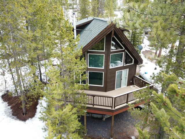 141863 Emerald Meadows Way, Crescent Lake, OR 97733 (MLS #201902663) :: Team Sell Bend