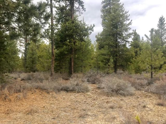 5 - Lot Gracies Road, Gilchrist, OR 97737 (MLS #201902676) :: Stellar Realty Northwest