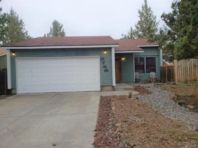 2748 NE Ocker Drive, Bend, OR 97701 (MLS #201902678) :: Central Oregon Home Pros