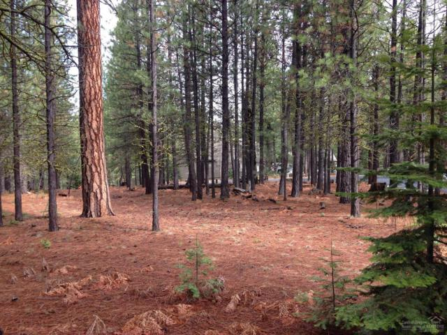 13369 Hawksbeard, Black Butte Ranch, OR 97759 (MLS #201902686) :: Fred Real Estate Group of Central Oregon