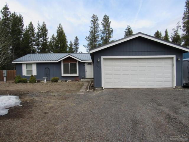 1303 Elk Drive, Crescent, OR 97733 (MLS #201902689) :: Fred Real Estate Group of Central Oregon