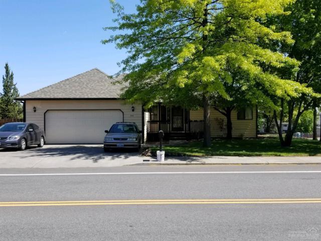 940 NE Purcell Boulevard, Bend, OR 97701 (MLS #201902692) :: Stellar Realty Northwest