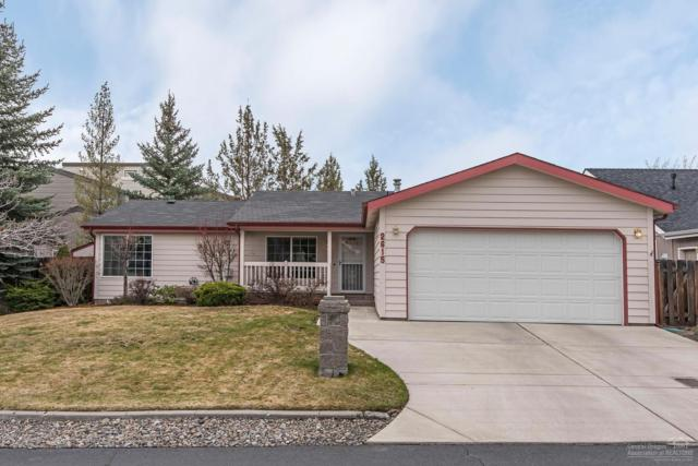 2615 NE Wintergreen Drive, Bend, OR 97701 (MLS #201902698) :: Team Sell Bend