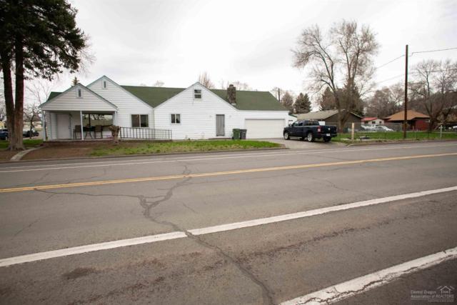 114 SW 3rd Street, Madras, OR 97741 (MLS #201902702) :: Windermere Central Oregon Real Estate