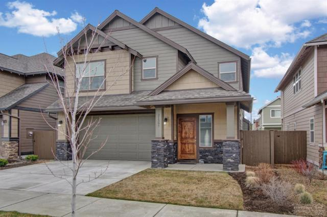 21397 NE Evelyn Place, Bend, OR 97701 (MLS #201902706) :: Team Sell Bend