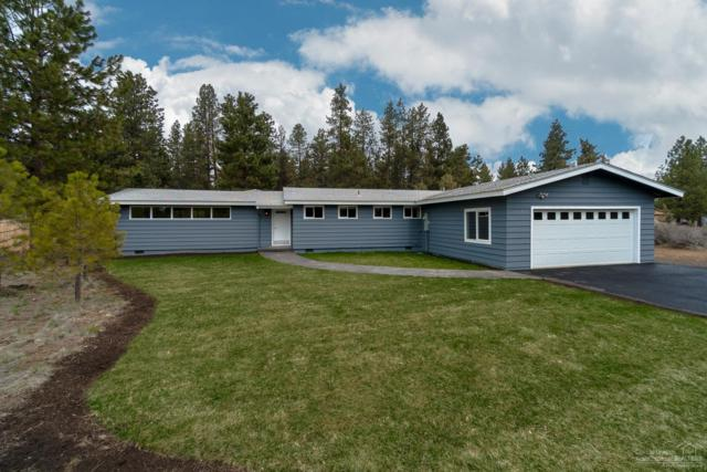 19420 Apache Road, Bend, OR 97702 (MLS #201902707) :: Fred Real Estate Group of Central Oregon