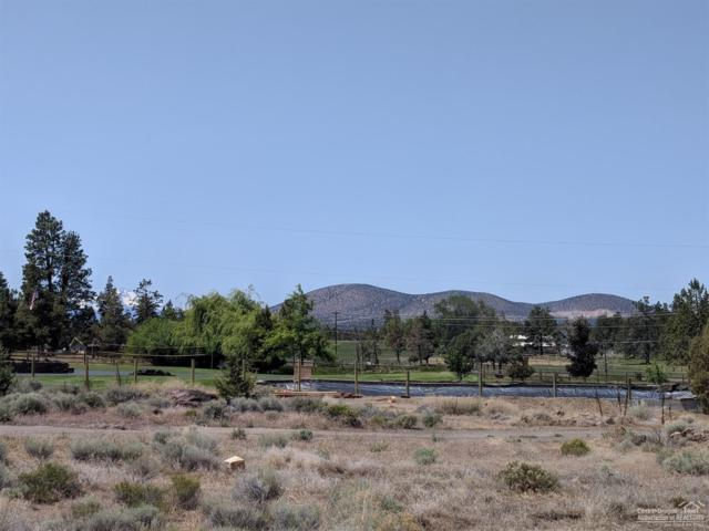 2572 SW Helmholtz Way Lot 8, Redmond, OR 97756 (MLS #201902713) :: Fred Real Estate Group of Central Oregon