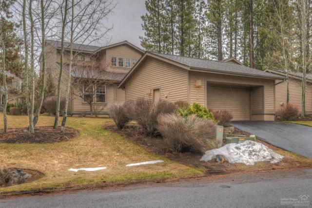 60571 Seventh Mountain Drive, Bend, OR 97702 (MLS #201902717) :: The Ladd Group