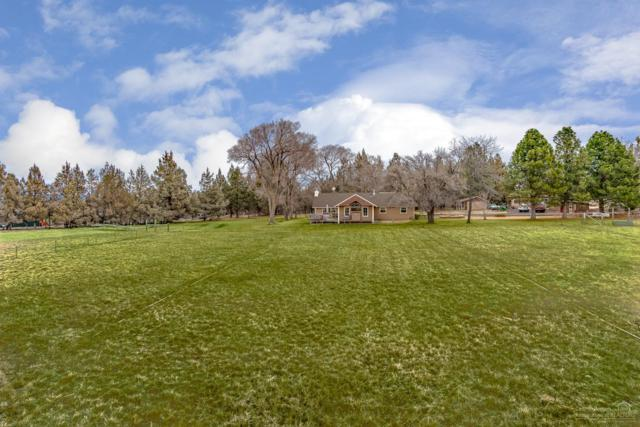 22380 E Highway 20, Bend, OR 97701 (MLS #201902720) :: The Ladd Group