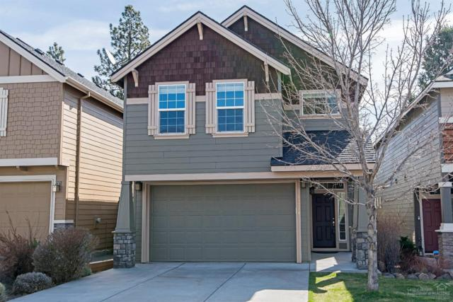 61326 Huckleberry Place, Bend, OR 97702 (MLS #201902725) :: The Ladd Group