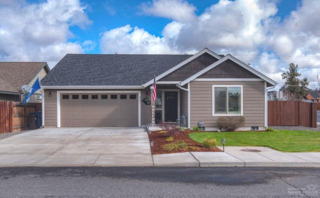 2751 SW Obsidian Lane, Redmond, OR 97756 (MLS #201902727) :: Fred Real Estate Group of Central Oregon