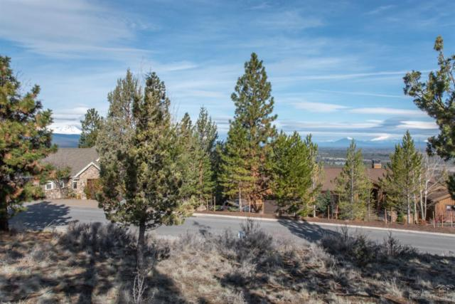1565 NW Overlook Drive, Bend, OR 97703 (MLS #201902731) :: Team Sell Bend