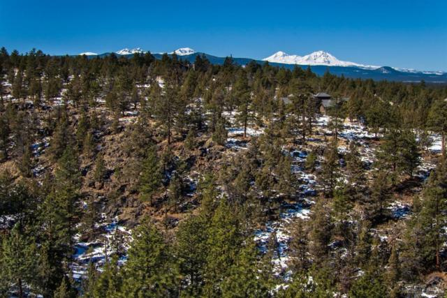 1222 NW Archie Briggs Road, Bend, OR 97703 (MLS #201902741) :: The Ladd Group