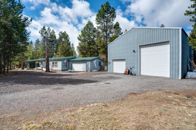 15842 Woodchip Lane, La Pine, OR 97739 (MLS #201902745) :: Windermere Central Oregon Real Estate