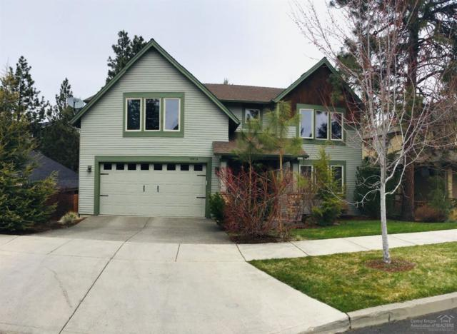 19932 Brass Drive, Bend, OR 97702 (MLS #201902748) :: Team Sell Bend