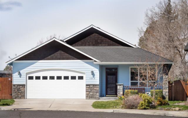 1072 NE Hobbs Court, Bend, OR 97701 (MLS #201902765) :: Fred Real Estate Group of Central Oregon
