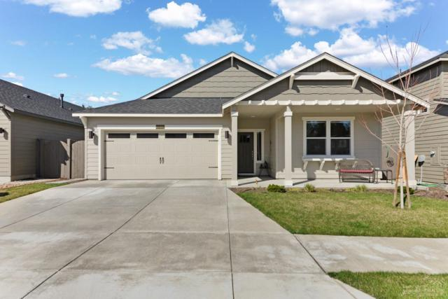 60881 SE Sweet Pea Drive, Bend, OR 97702 (MLS #201902768) :: The Ladd Group