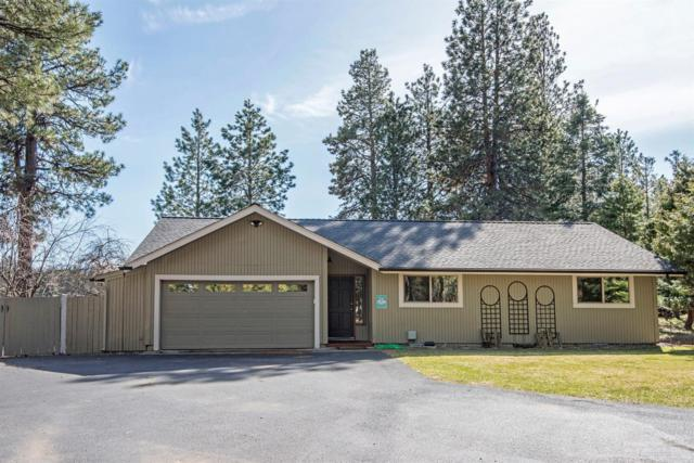 69214 Singletree, Sisters, OR 97759 (MLS #201902773) :: The Ladd Group