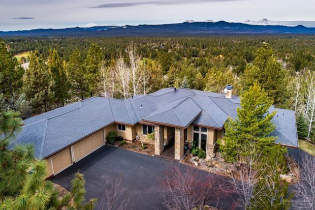 3230 NW Horizon Drive, Bend, OR 97703 (MLS #201902776) :: Team Sell Bend