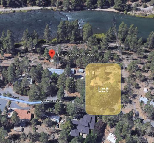 61641 Cedarwood, Bend, OR 97702 (MLS #201902780) :: The Ladd Group