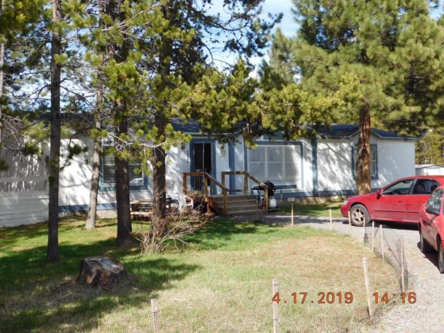 16795 Pine Place, La Pine, OR 97739 (MLS #201902782) :: Windermere Central Oregon Real Estate