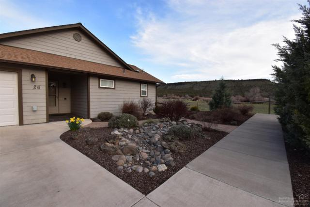 26 NE Buena Villa Drive, Prineville, OR 97754 (MLS #201902785) :: Team Sell Bend