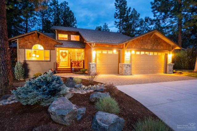 1950 NW Hill Point Drive, Bend, OR 97703 (MLS #201902792) :: The Ladd Group