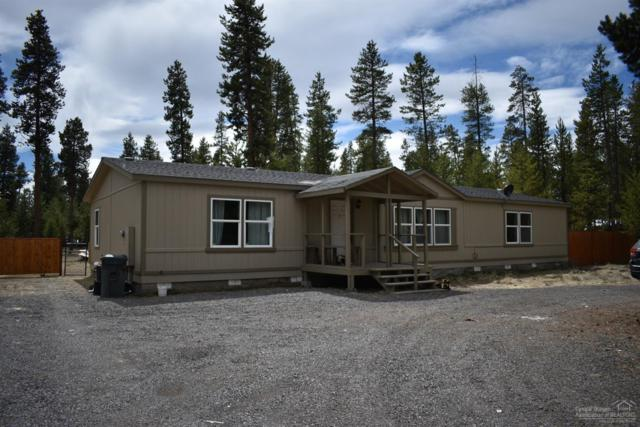 12118 Sun Forest Drive, La Pine, OR 97739 (MLS #201902793) :: Fred Real Estate Group of Central Oregon