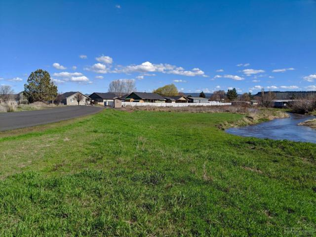 1490 NW Breann Loop, Prineville, OR 97754 (MLS #201902795) :: Fred Real Estate Group of Central Oregon
