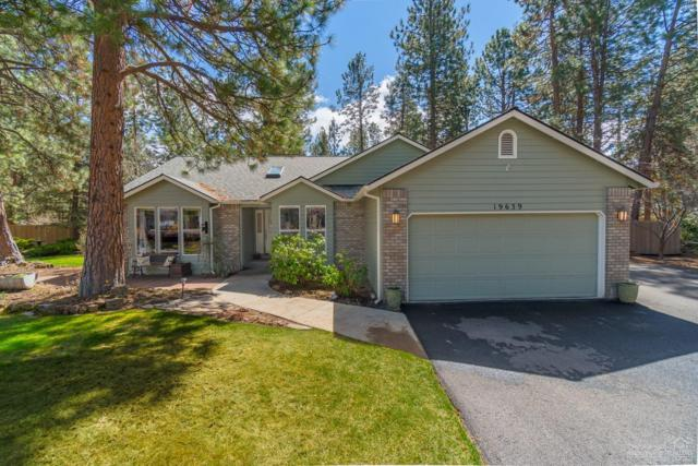19639 Topaz Court, Bend, OR 97702 (MLS #201902796) :: The Ladd Group