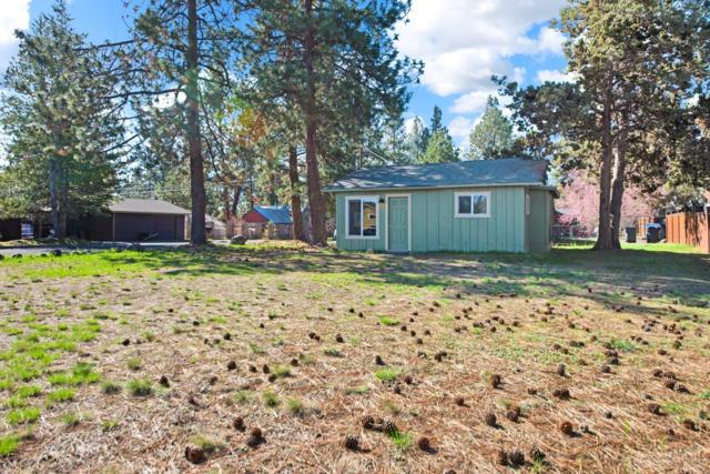 1505 NW Baltimore Avenue, Bend, OR 97703 (MLS #201902803) :: Fred Real Estate Group of Central Oregon