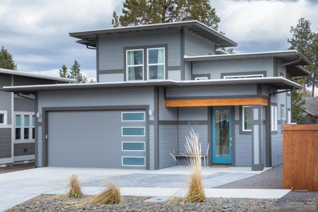 61594 Sunny Breeze Lane, Bend, OR 97702 (MLS #201902807) :: Team Sell Bend
