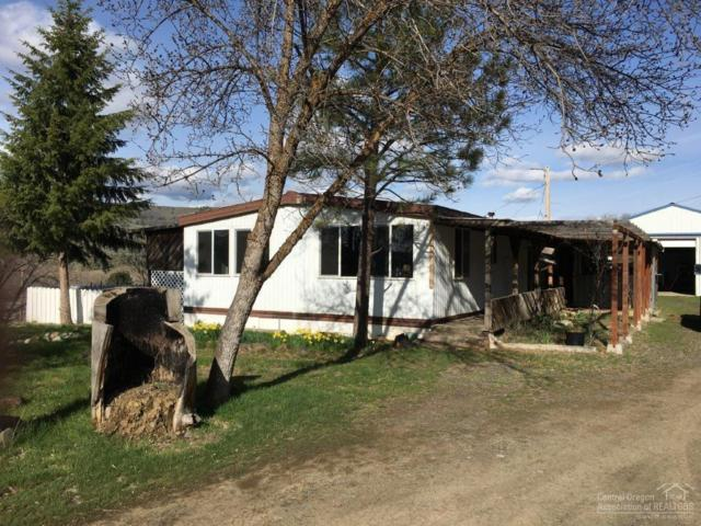 512 SE 2ND Avenue, John Day, OR 97845 (MLS #201902809) :: Team Sell Bend