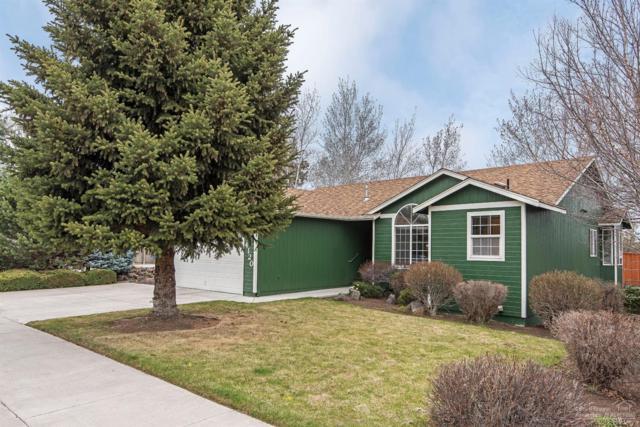 4120 SW Ben Hogan Drive, Redmond, OR 97756 (MLS #201902824) :: Fred Real Estate Group of Central Oregon