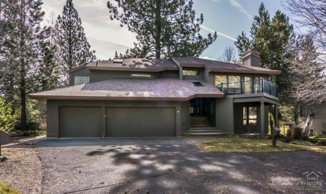 58166 Titleist Lane, Sunriver, OR 97707 (MLS #201902841) :: The Ladd Group