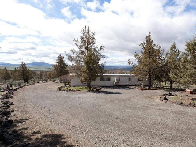 5699 SW Rocky, Culver, OR 97734 (MLS #201902850) :: Team Sell Bend