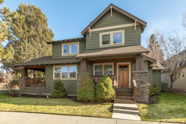 2597 NW High Lakes Loop, Bend, OR 97703 (MLS #201902858) :: The Ladd Group