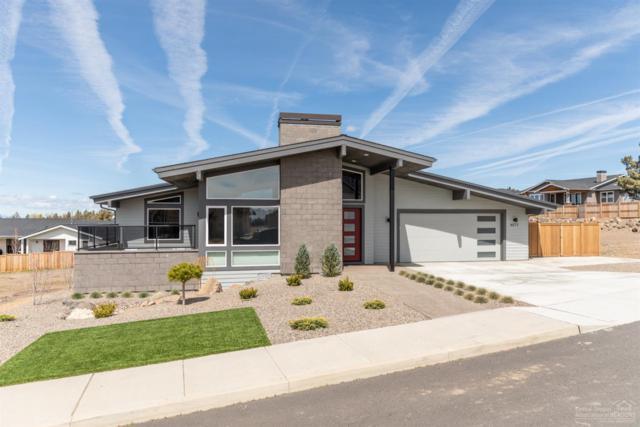 4577 SW Zenith Avenue, Redmond, OR 97756 (MLS #201902864) :: Team Sell Bend