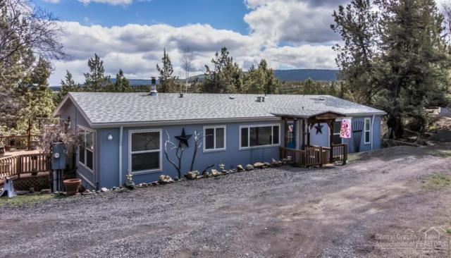 4562 SE Jerry Drive, Prineville, OR 97754 (MLS #201902866) :: The Ladd Group