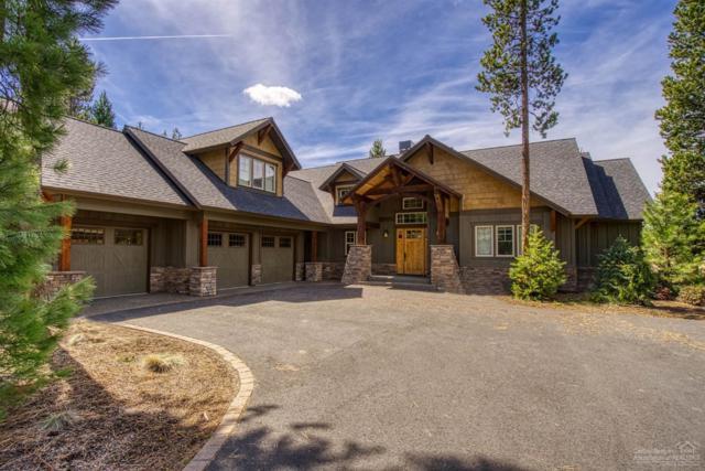 56844 Dancing Rock Loop, Bend, OR 97707 (MLS #201902877) :: Central Oregon Home Pros