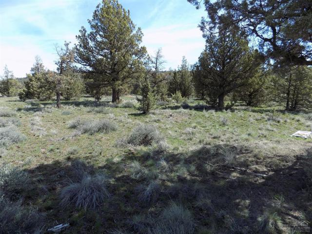 6741 SE Ruger Road, Prineville, OR 97754 (MLS #201902885) :: Team Birtola | High Desert Realty