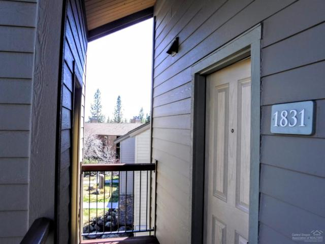 18575 SW Century Drive #1831, Bend, OR 97702 (MLS #201902907) :: Team Sell Bend