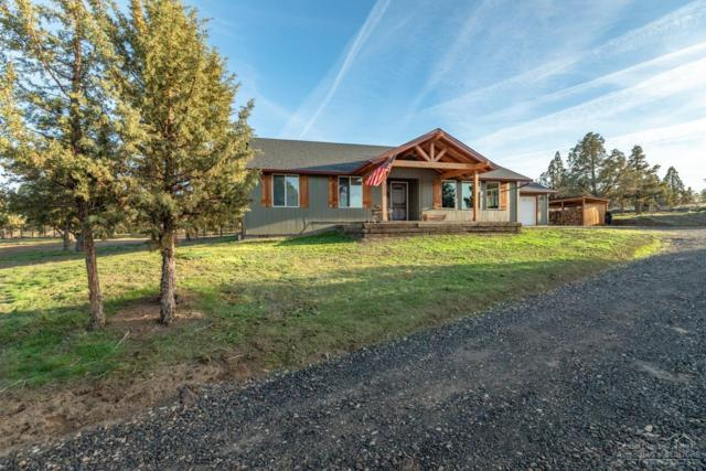 3060 SE Yuma Road, Prineville, OR 97754 (MLS #201902912) :: Team Birtola | High Desert Realty