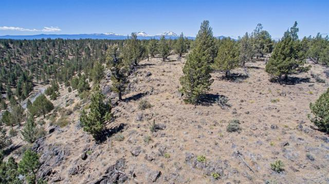 18075 Mountain View Road, Sisters, OR 97759 (MLS #201902920) :: Fred Real Estate Group of Central Oregon
