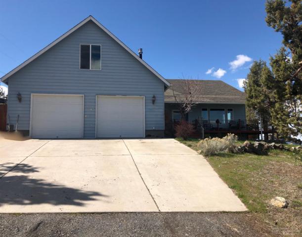 967 NW Pinecrest Drive, Prineville, OR 97754 (MLS #201902925) :: Windermere Central Oregon Real Estate