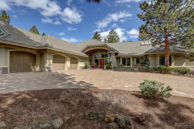 60292 Big Sky Trail, Bend, OR 97702 (MLS #201902927) :: Fred Real Estate Group of Central Oregon